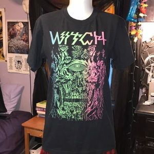 Tops - Witch T-shirt size small